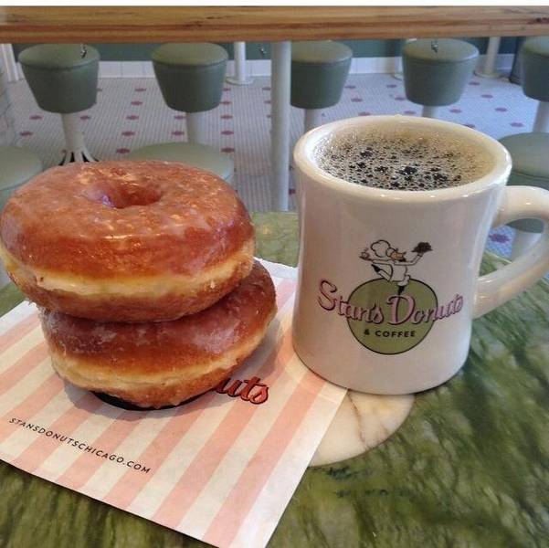 Stan's Donuts & Coffee