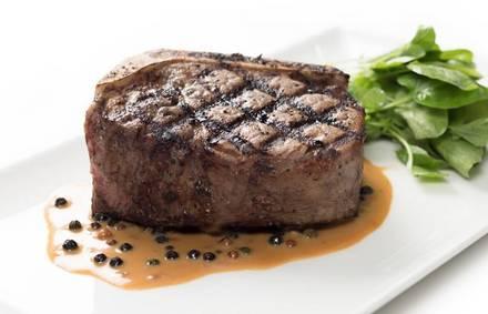 Devon Grill - Chicago best chicago steakhouse