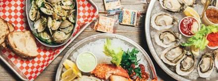 Oyster Bah best chicago restaurants