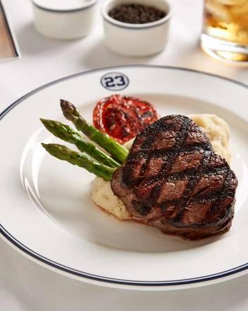 NYY Steak prime steakhouse nyc