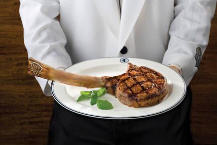 NYY Steak nyc steakhouses