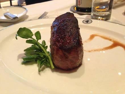 NYY Steak steak restaurants nyc