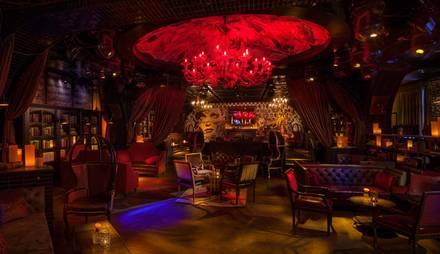 Lavo Italian Restaurant & Nightclub best steak in nyc best steak nyc