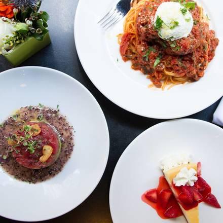 Lavo Italian Restaurant & Nightclub best steakhouse in nyc