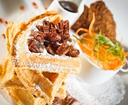 Lavo Italian Restaurant & Nightclub nyc steakhouses