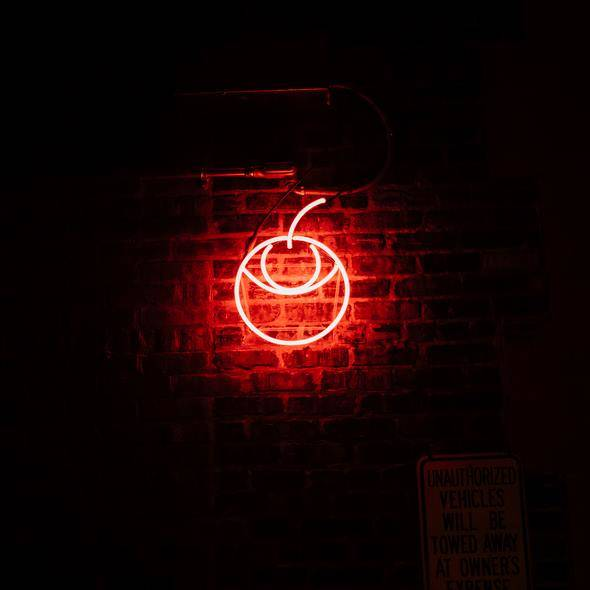Cherry Circle Room