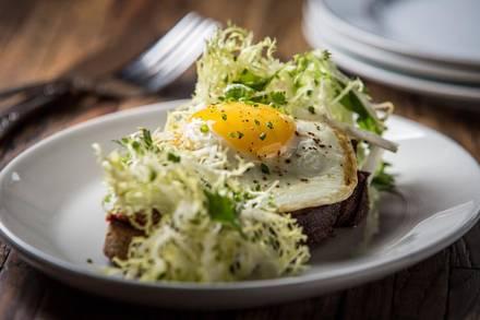 The Betty  best german restaurants in chicago;