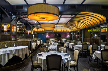 best steakhouses in chicago