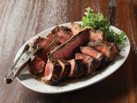 Mastro's Steakhouse best steakhouses in nyc