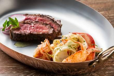 Swift & Sons best steak chicago