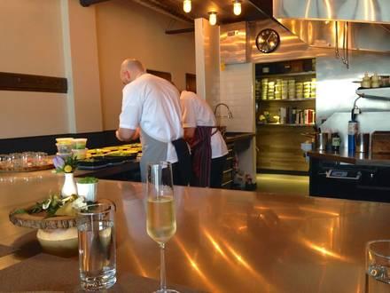 42 Grams best italian restaurants in chicago