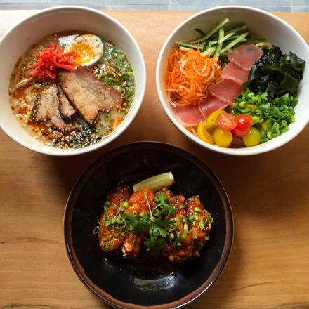 Ramen-San chicago best restaurants