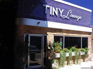 Tiny Lounge