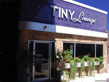 Tiny Lounge best chicago restaurants