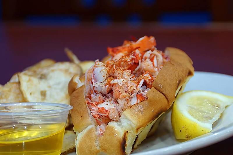 New England Seafood Company
