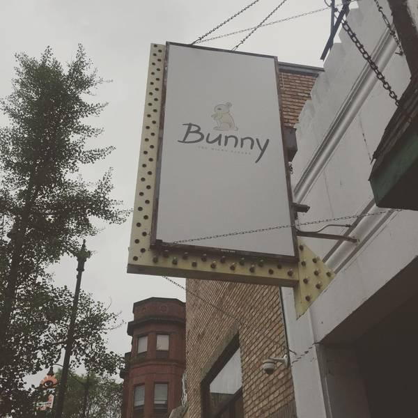 Bunny, the Micro Bakery