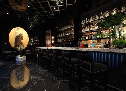 Hunt & Fish Club best steakhouse nyc