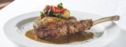 Ocean Prime best steak in miami