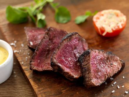 CUT best steakhouse nyc