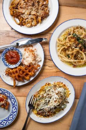 Giant best comfort food chicago