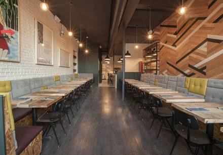 Giant best chicago restaurants