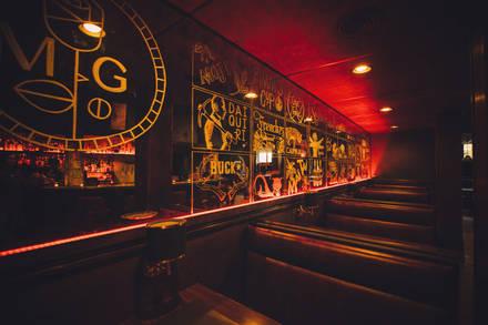 Moneygun best restaurant in chicago