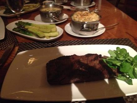Final Cut Steakhouse best steaks in chicago