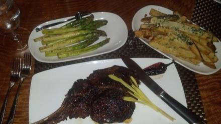 Final Cut Steakhouse best steakhouses in chicago