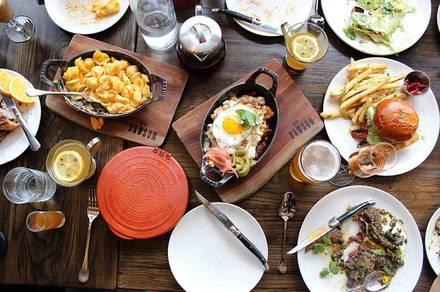 The Dawson best german restaurants in chicago;