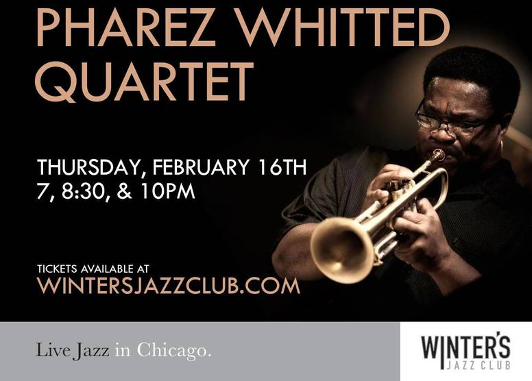 Winter's Jazz Club