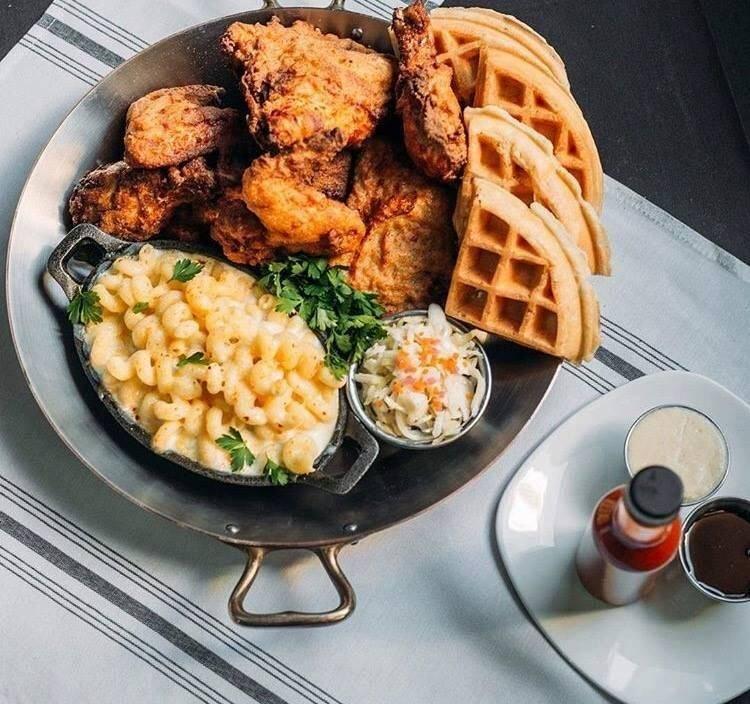 Fremont Restaurant In Chicago Chicagosbestrestaurant Com