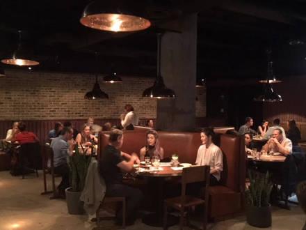Regards To Edith best chicago rooftop restaurants;