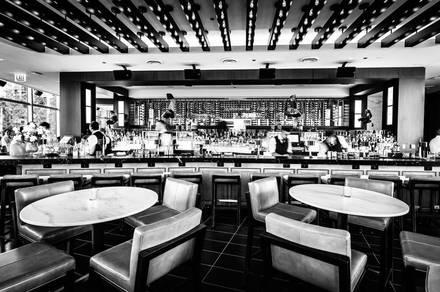 Gibsons Italia best steakhouses in chicago