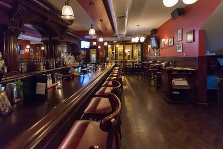 Lark best restaurant in chicago