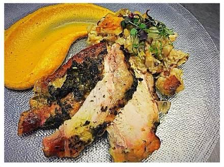 Vermilion best fried chicken in chicago;
