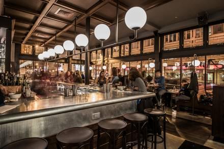 Publican Anker best comfort food chicago;