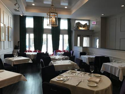Marchesa best french bistro chicago;