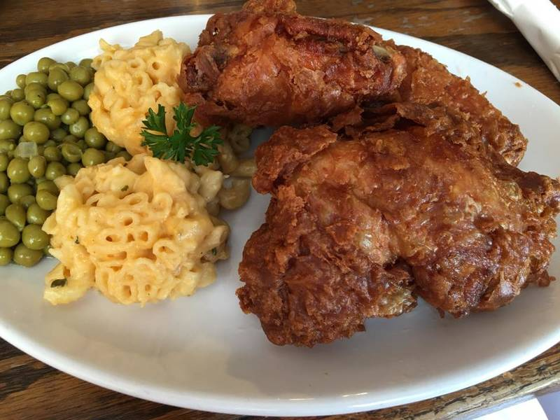 Luella's Southern Kitchen