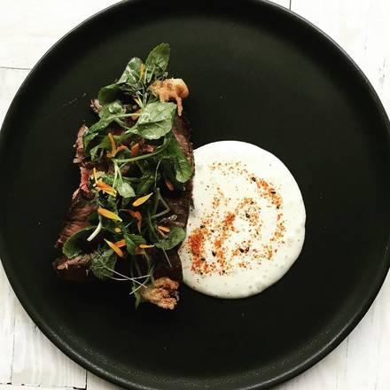 Kitsune best comfort food chicago;