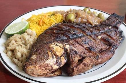 Goree Cuisine best comfort food chicago;