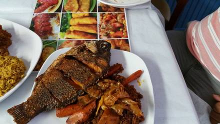 Badou Senegalese Cuisine best german restaurants in chicago;