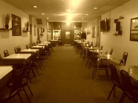 Vee-Vee's African Restaurant best french bistro chicago;