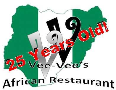 Vee-Vee's African Restaurant best german restaurants in chicago;