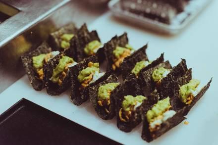 Sushi-san best french bistro chicago