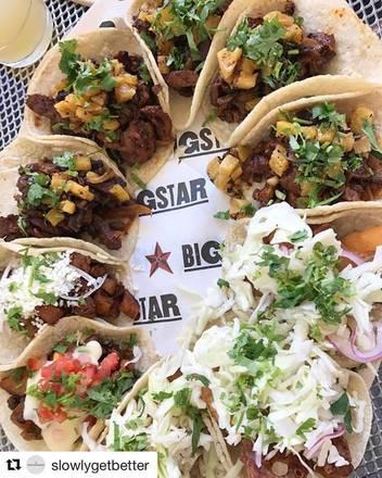 Big Star Wrigleyville best french bistro chicago;