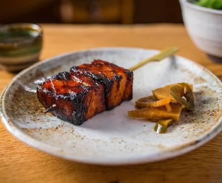 Arami best french bistro chicago;