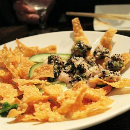 Hachi's Kitchen best comfort food chicago;