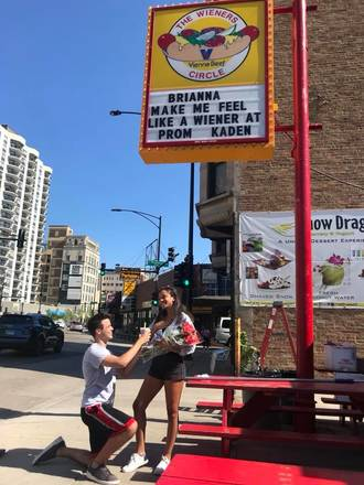 Wiener's Circle Hot Dog Catering;