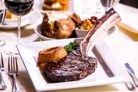 Chicago Chop House best italian restaurant in chicago;