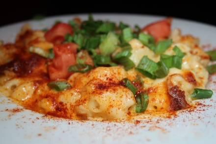 Kingston Mines best italian restaurant in chicago;